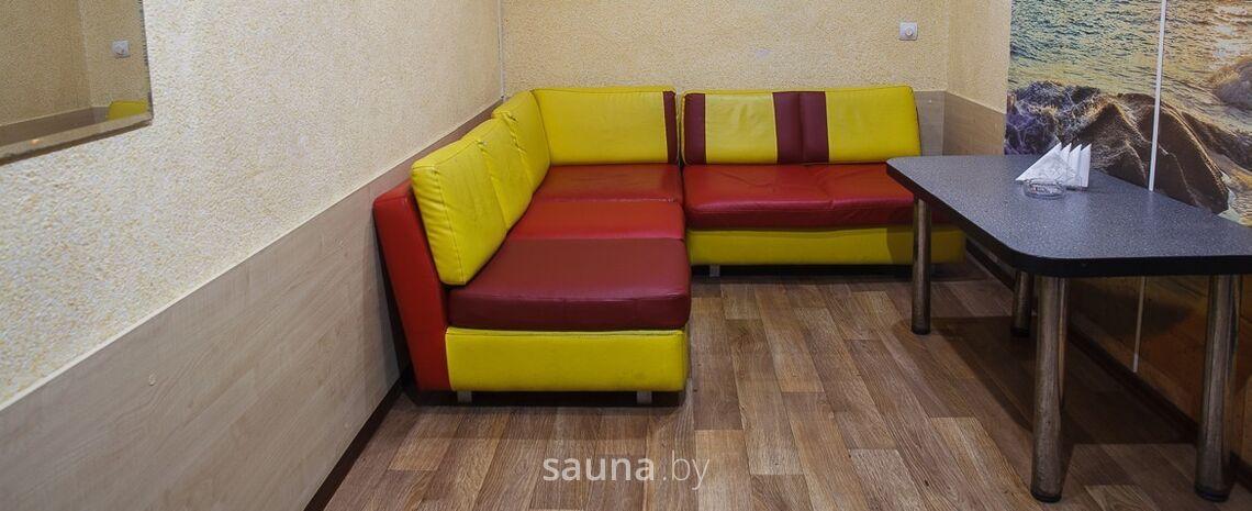 Сауна Баунти – фото 3