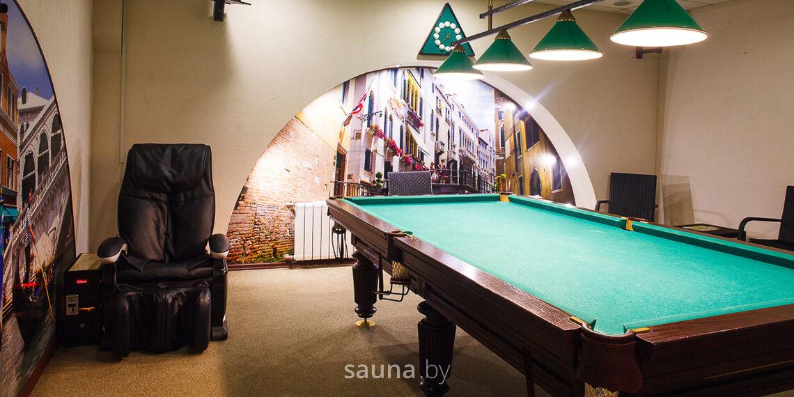 Сауна Корона – фото 6