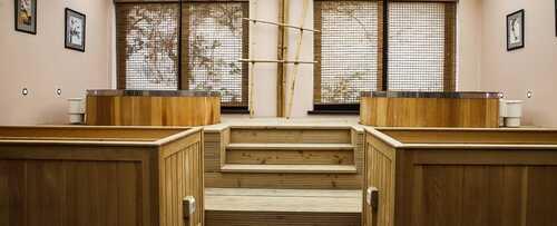 Японский СПА Офуро – фото 5