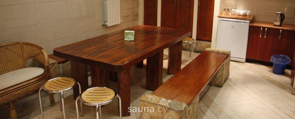Сауна люкс «На Явара и Калины» – фото 2