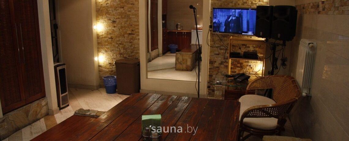 Сауна люкс «На Явара и Калины» – фото 3