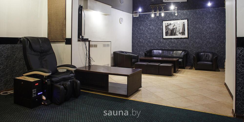 Сауна-люкс на Замковой – Интерьер – фото 13