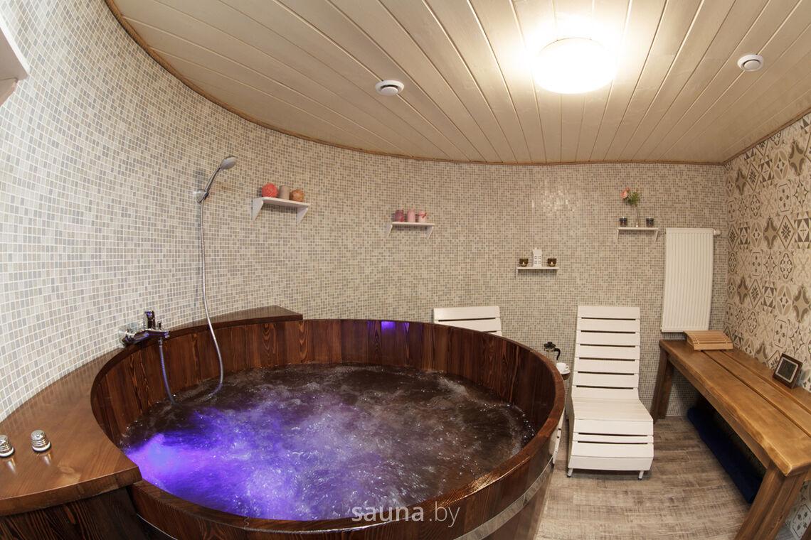 """Гостевой дом-баня """"DOM15"""" – фото 10"""